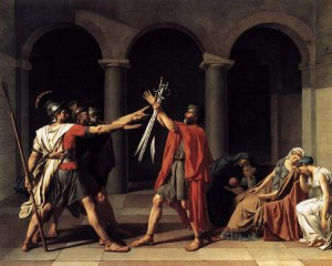 the_oath_of_the_horatii__1784-1785__jacques-louis_david